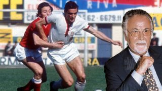 Italo Cucci: Gigi Riva e la Nazionale