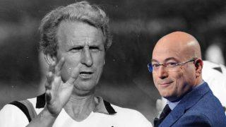 Aldo Cazzullo intervista Trapattoni: «Una volta c'era l'asso, ora sono tutti miliardari»