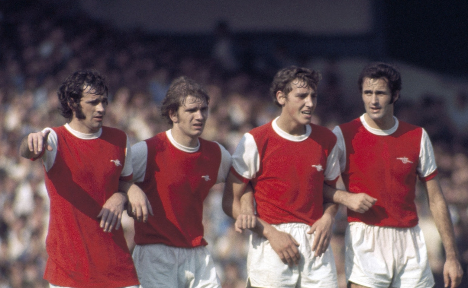 arsenal 1970 storey