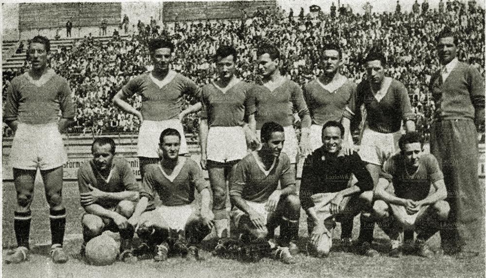 derby lazio roma 1944 –