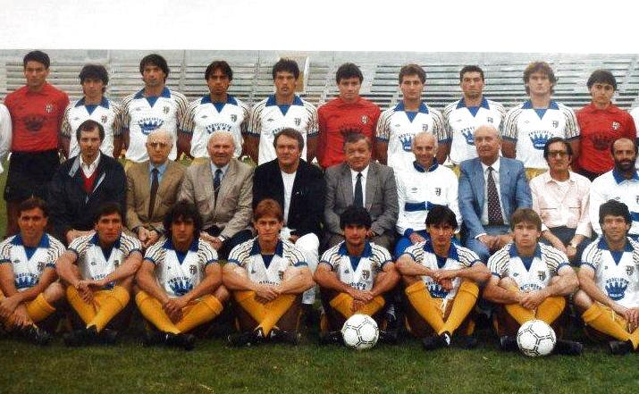 parma sacchi 1986