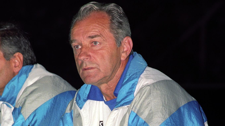 vujadin boskov sampdoria allenatore