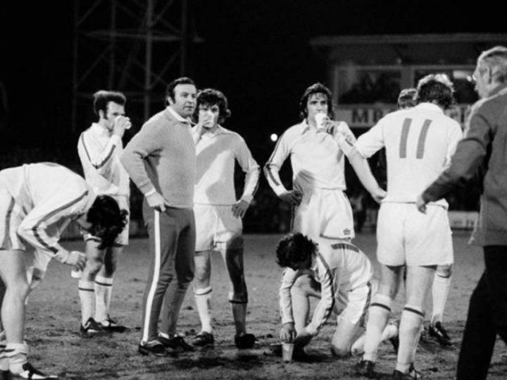 Quel misterioso Mundial del 1942 | Il football come lo