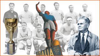 Italia 34: il primo miracolo italiano