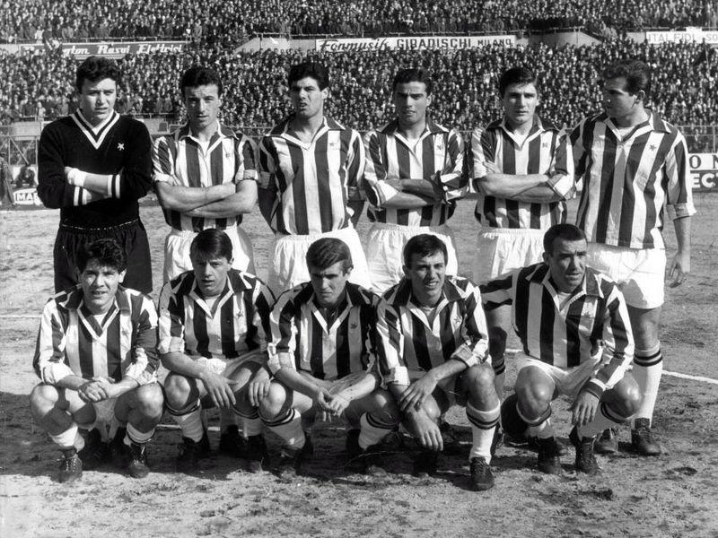 Juventus-Amaral-1962-63