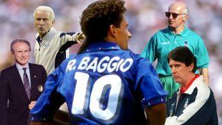 Baggio & i Mondiali: un mondo difficile