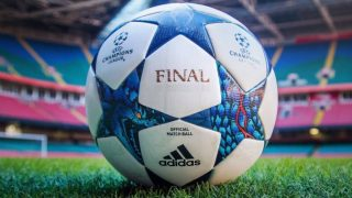 Champions League: Re per una notte