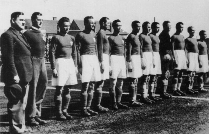 croazia svizzera 1940 glaser