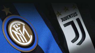 Inter-Juventus, amici mai