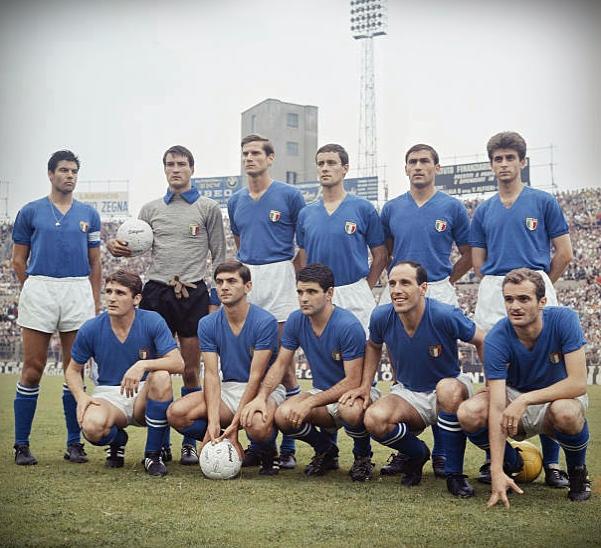 italia argentina 1966