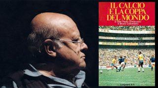 Gianpaolo Ormezzano: Il calcio e la coppa del mondo