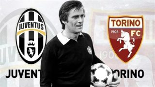 Il Derby che innescò lo scontro Juve-Agnolin