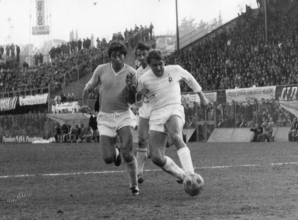 L.R. Vicenza – Napoli 2-2, Faloppa inseguito da Juliano