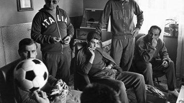 19 luglio 1966 - La lunga notte di Feola e Fabbri