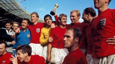 31 luglio 1966 - L'Inghilterra Campione del Mondo