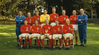 1 agosto 1966 - La lezione di Wembley