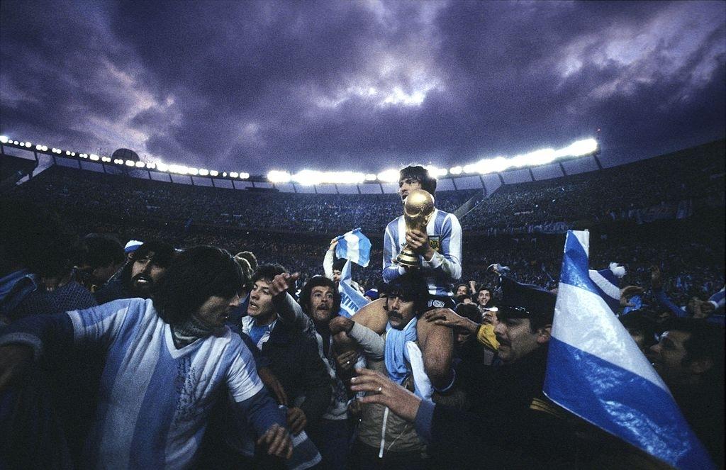 1978 argentina olanda 3-1 passarella coppa 3fdb