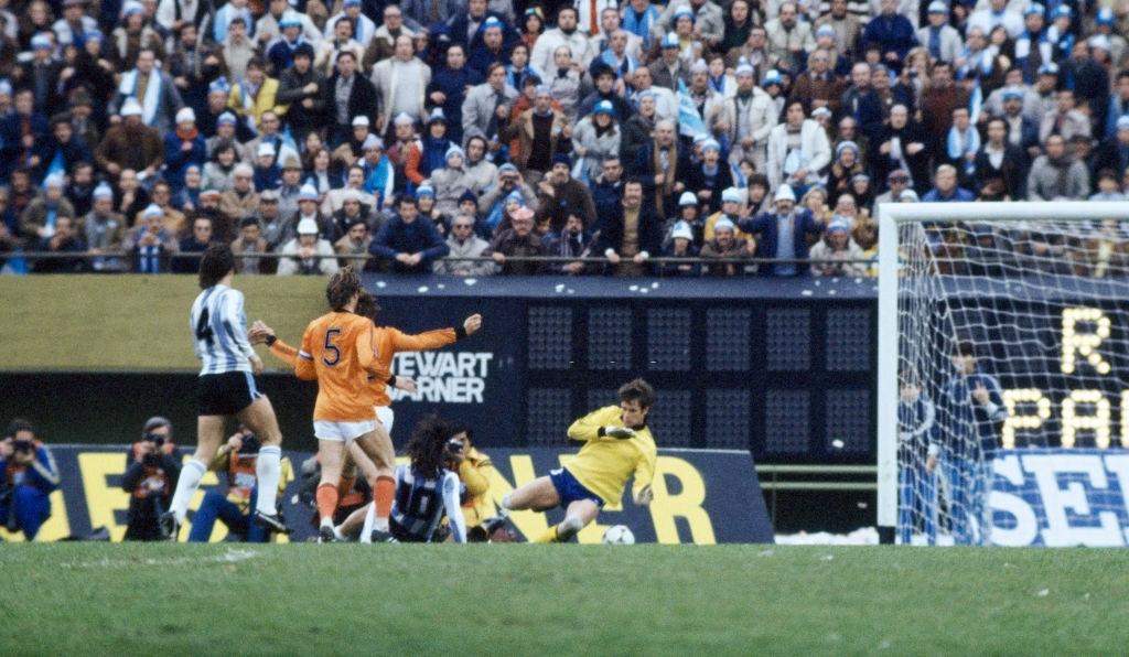 1978 argentina olanda 3-1 prima rete Kempes-