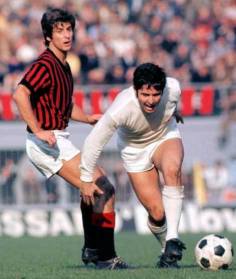 Rivera – De Sisti 1971