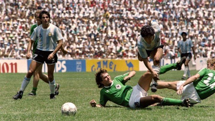 argentina-germania-1986-storiedicalcio