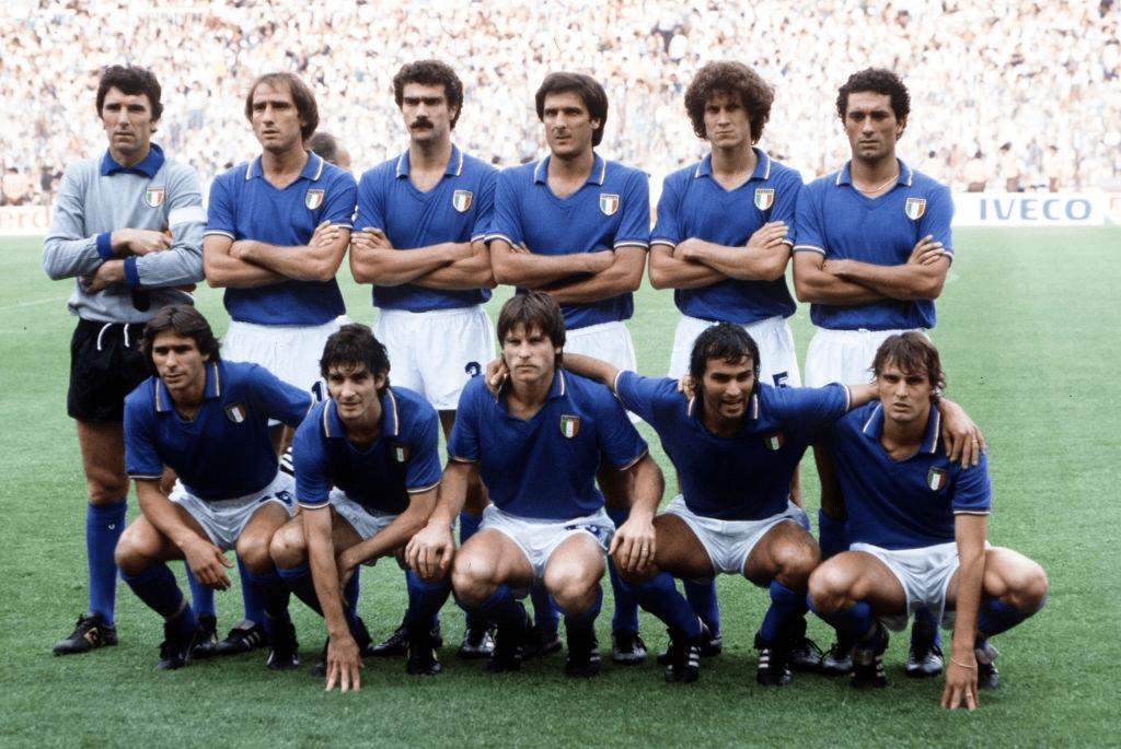 italia germania madrid 1982