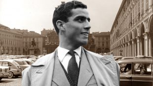 Bruno Nicole Juventus Torino