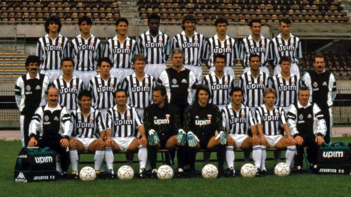 Coppa Intercontinentale 1990 Milan - Olimpia Assuncion 3-0