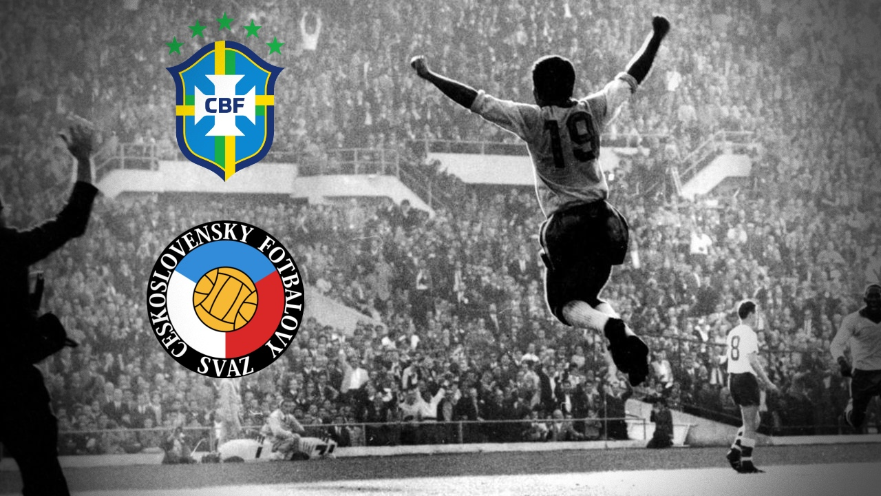 What happened at the 1962 World Cup