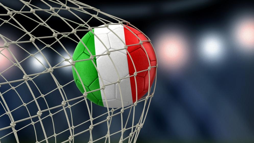 rete-palla-gol-pallone-tricolore