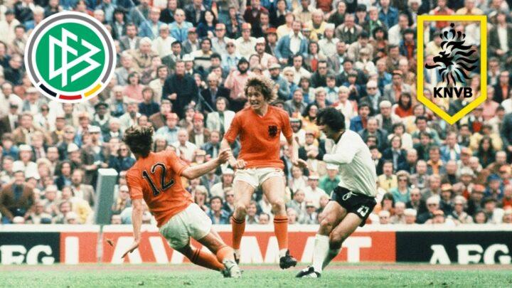 germania olanda sfida 1974